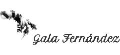 | Gala Fernandez |